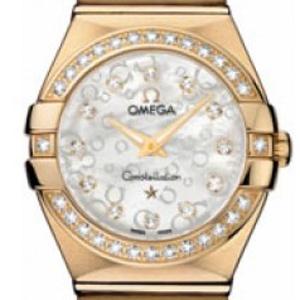 Omega Constellation 123.55.24.60.55.016 - Worldwide Watch Prices Comparison & Watch Search Engine