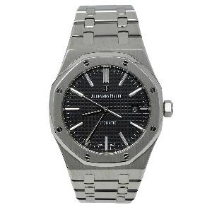 Audemars Piguet Royal Oak 15400ST.OO.1220ST.01 - Worldwide Watch Prices Comparison & Watch Search Engine