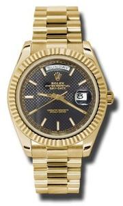 Rolex Day-Date 40 228238 BKDMSP - Worldwide Watch Prices Comparison & Watch Search Engine