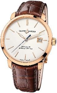 Ulysse Nardin San Marco 8156-111-2/90 - Worldwide Watch Prices Comparison & Watch Search Engine