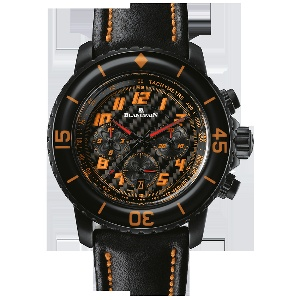 Blancpain Fifty Fathoms 5785F-11D03-63 - Worldwide Watch Prices Comparison & Watch Search Engine