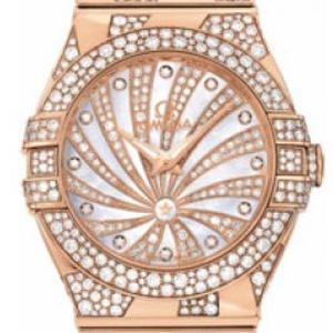 Omega Constellation 123.55.27.60.55.011 - Worldwide Watch Prices Comparison & Watch Search Engine