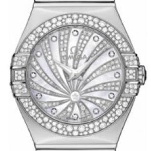 Omega Constellation 123.55.27.60.55.014 - Worldwide Watch Prices Comparison & Watch Search Engine