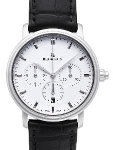 Blancpain Villeret 6185-1127-55B - Worldwide Watch Prices Comparison & Watch Search Engine