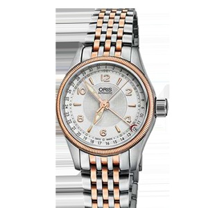 Oris Big Crown 01 594 7680 4331-07 8 14 32 - Worldwide Watch Prices Comparison & Watch Search Engine