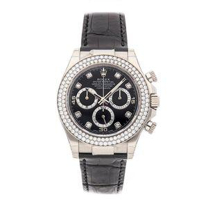 Rolex Daytona 116589RBR - Worldwide Watch Prices Comparison & Watch Search Engine