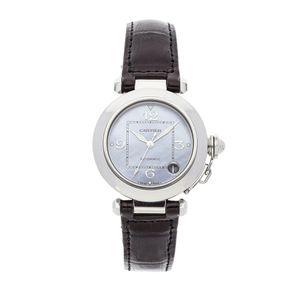 Cartier Pasha W3104645 - Worldwide Watch Prices Comparison & Watch Search Engine