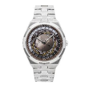 Vacheron Constantin Overseas 7700V/110A-B176 - Worldwide Watch Prices Comparison & Watch Search Engine