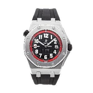 Audemars Piguet Royal Oak Offshore 15701ST.OO.D002CA.03 - Worldwide Watch Prices Comparison & Watch Search Engine