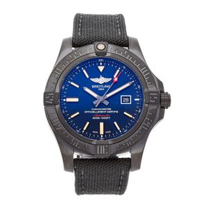 Breitling Avenger V173104A/CA23 - Worldwide Watch Prices Comparison & Watch Search Engine