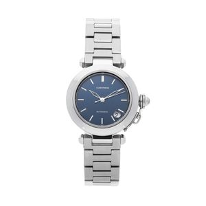 Cartier Pasha W31014M7 - Worldwide Watch Prices Comparison & Watch Search Engine