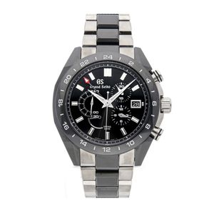 Grand Seiko Grand Seiko Spring Drive SBGC223 - Worldwide Watch Prices Comparison & Watch Search Engine
