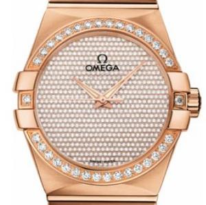 Omega Constellation 123.55.38.20.99.004 - Worldwide Watch Prices Comparison & Watch Search Engine