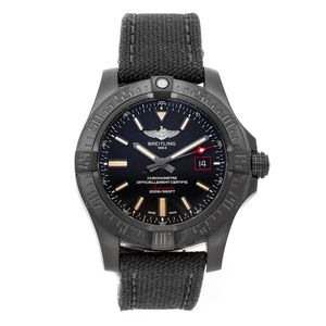 Breitling Avenger V1731110/BD74 - Worldwide Watch Prices Comparison & Watch Search Engine