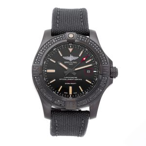 Breitling Avenger V17311AT/BD74 - Worldwide Watch Prices Comparison & Watch Search Engine