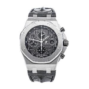 Audemars Piguet Royal Oak Offshore 26470ST.OO.A104CR.01 - Worldwide Watch Prices Comparison & Watch Search Engine