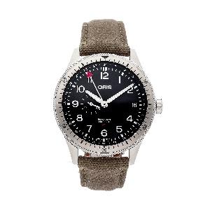 Oris Big Crown 01 748 7756 4064-07 3 22 02LC - Worldwide Watch Prices Comparison & Watch Search Engine