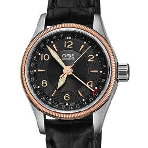 Oris Big Crown 01 594 7680 4334-07 5 14 76FC - Worldwide Watch Prices Comparison & Watch Search Engine