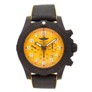 Breitling Avenger XB0170E4/I533 - Worldwide Watch Prices Comparison & Watch Search Engine