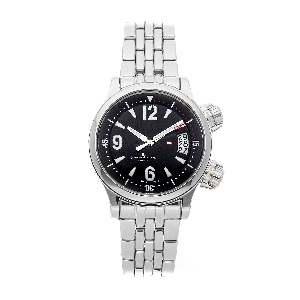 Jaeger-Lecoultre Master Compressor Q1728170 - Worldwide Watch Prices Comparison & Watch Search Engine