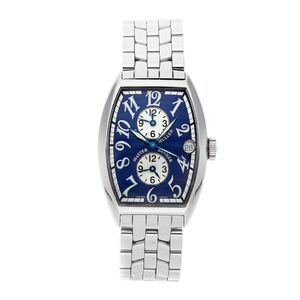 Franck Muller Master Banker 5850 MB - Worldwide Watch Prices Comparison & Watch Search Engine