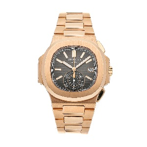 Patek Philippe Complications 5980/1R-001 - Worldwide Watch Prices Comparison & Watch Search Engine