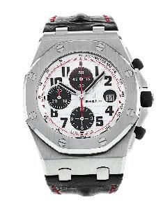 Audemars Piguet Royal Oak Offshore 26170ST.OO.D101CR.02 - Worldwide Watch Prices Comparison & Watch Search Engine