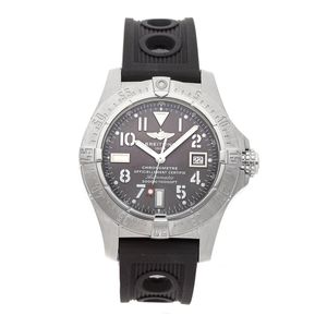 Breitling Avenger A1733010/F538 - Worldwide Watch Prices Comparison & Watch Search Engine