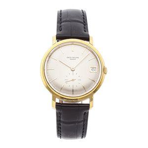 Patek Philippe Calatrava 3445 - Worldwide Watch Prices Comparison & Watch Search Engine