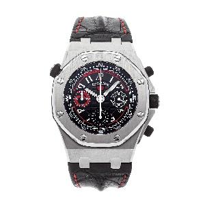Audemars Piguet Royal Oak Offshore 26040ST.OO.D002CA.01 - Worldwide Watch Prices Comparison & Watch Search Engine