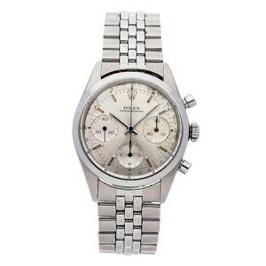 Rolex Vintage Chronograph 6238 - Worldwide Watch Prices Comparison & Watch Search Engine
