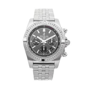 Breitling Chronomat AB0115101F1A1 - Worldwide Watch Prices Comparison & Watch Search Engine