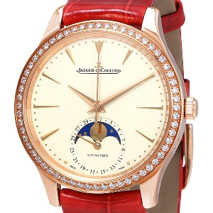 Jaeger-Lecoultre Master 1252501 - Worldwide Watch Prices Comparison & Watch Search Engine
