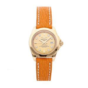 Breitling Galactic H7133012/H550 - Worldwide Watch Prices Comparison & Watch Search Engine