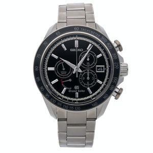 Grand Seiko Grand Seiko Spring Drive SBGB003 - Worldwide Watch Prices Comparison & Watch Search Engine