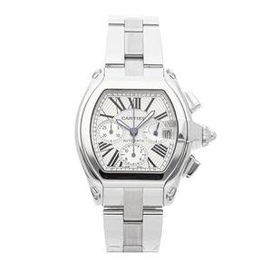 Cartier Roadster W62019X6 - Worldwide Watch Prices Comparison & Watch Search Engine