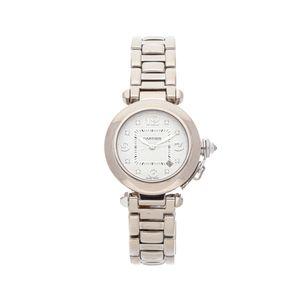 Cartier Pasha WJ1111M9 - Worldwide Watch Prices Comparison & Watch Search Engine