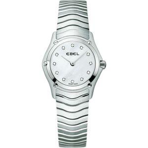 Ebel Classic 1215421 - Worldwide Watch Prices Comparison & Watch Search Engine