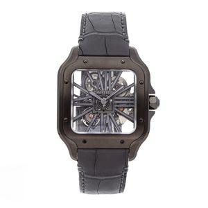 Cartier Santos WHSA0009 - Worldwide Watch Prices Comparison & Watch Search Engine