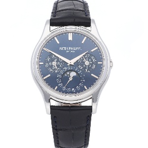 Patek Philippe Grand Complications 5140P-001 - Worldwide Watch Prices Comparison & Watch Search Engine