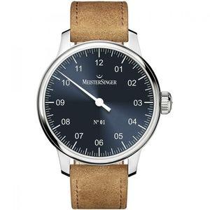 Meistersinger No 01 40mm DM317 - Worldwide Watch Prices Comparison & Watch Search Engine