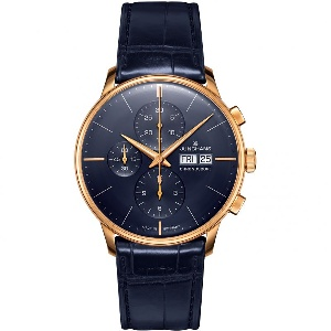 Junghans Meister Chronoscope 027/7924.01 - Worldwide Watch Prices Comparison & Watch Search Engine