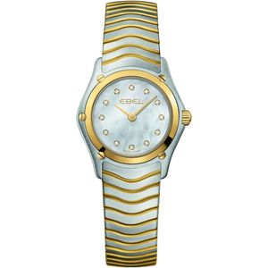 Ebel Classic 1215402 - Worldwide Watch Prices Comparison & Watch Search Engine