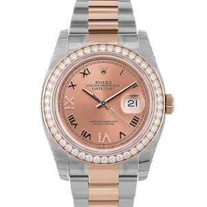 Rolex Datejust 126281RBR - Worldwide Watch Prices Comparison & Watch Search Engine