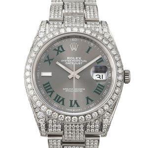Rolex Datejust 126300 - Worldwide Watch Prices Comparison & Watch Search Engine