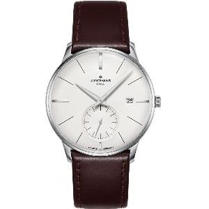 Junghans Meister Mega Kleine Sekunde 058/4902.00 - Worldwide Watch Prices Comparison & Watch Search Engine