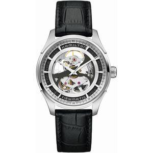 Hamilton Jazzmaster Viewmatic Skeleton H42555751 - Worldwide Watch Prices Comparison & Watch Search Engine