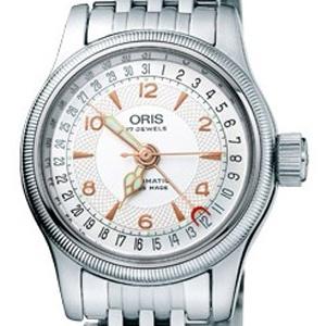 Oris Big Crown 01 594 7695 4061-07 8 14 30 - Worldwide Watch Prices Comparison & Watch Search Engine