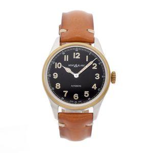 Montblanc 1858 117833 - Worldwide Watch Prices Comparison & Watch Search Engine