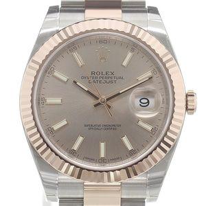 Rolex Datejust 126331 - Worldwide Watch Prices Comparison & Watch Search Engine